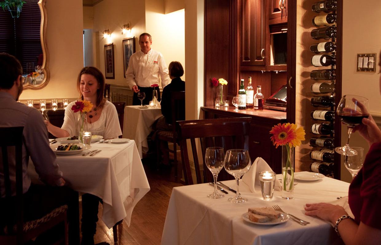 Stories Restaurant